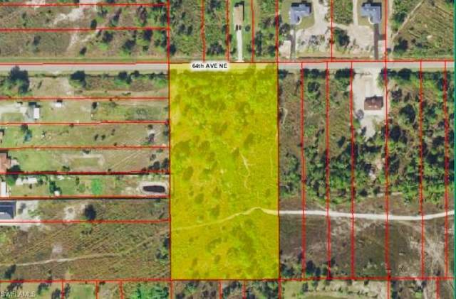 XXX 64TH Ave Ne Ave NE, Naples, FL 34120 (#220059670) :: Equity Realty