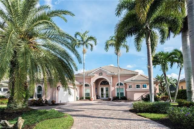 9856 White Sands Pl, Bonita Springs, FL 34135 (#220059683) :: Jason Schiering, PA
