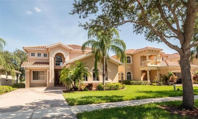 1600 Birdie Dr, Naples, FL 34120 (MLS #220059700) :: Domain Realty