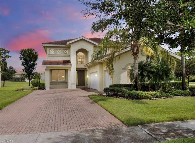 1867 Par Dr, Naples, FL 34120 (MLS #220059724) :: Dalton Wade Real Estate Group