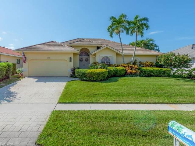 1161 Lighthouse Ct, Marco Island, FL 34145 (#220059741) :: Caine Premier Properties