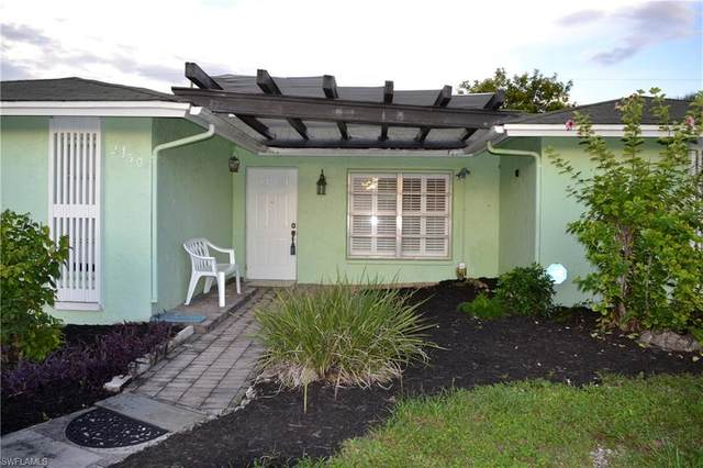 2130 48th St SW, Naples, FL 34116 (#220059757) :: Equity Realty