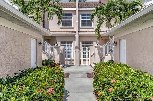6280 Wilshire Pines Cir 9-903, Naples, FL 34109 (MLS #220059759) :: Palm Paradise Real Estate