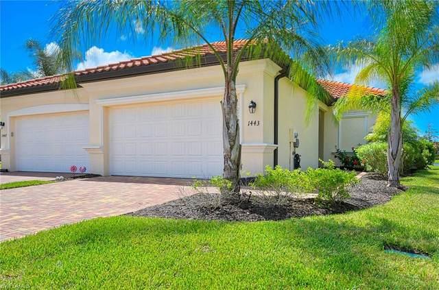 1443 Oceania Dr S, Naples, FL 34113 (#220059766) :: Caine Premier Properties