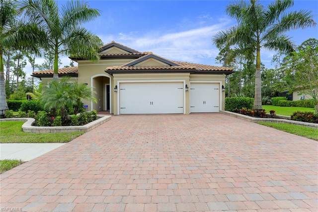 1479 Mockingbird Dr, Naples, FL 34120 (MLS #220059787) :: Florida Homestar Team