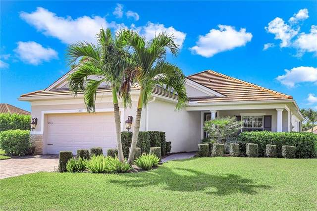 4607 Watercolor Way, Fort Myers, FL 33966 (#220059793) :: The Dellatorè Real Estate Group