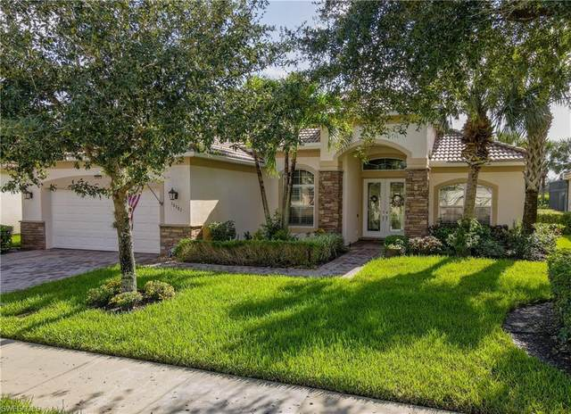 10387 Yorkstone Dr, Bonita Springs, FL 34135 (MLS #220059803) :: Florida Homestar Team