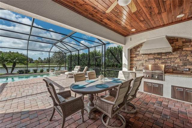 12808 Kinross Ln, Naples, FL 34120 (#220059815) :: Southwest Florida R.E. Group Inc