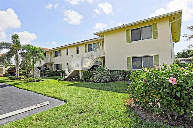 701 Teryl Rd #2233, Naples, FL 34112 (#220059818) :: Equity Realty