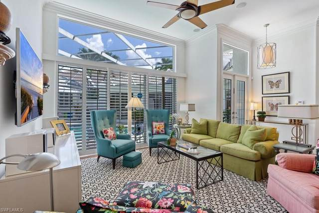 3300 Lookout Ln, Naples, FL 34112 (MLS #220059821) :: RE/MAX Realty Group