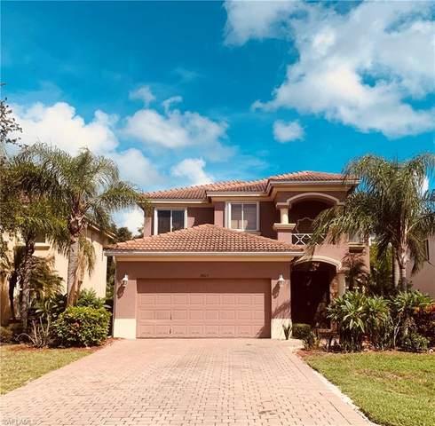 9923 Springlake Cir, Estero, FL 33928 (#220059846) :: Equity Realty
