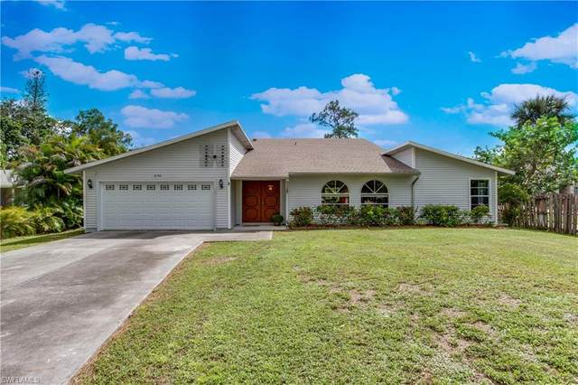 6150 Sea Grass Ln, Naples, FL 34116 (MLS #220059849) :: RE/MAX Realty Group