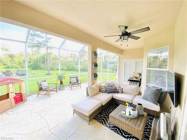 4320 10th Ave NE, Naples, FL 34120 (#220059866) :: Equity Realty