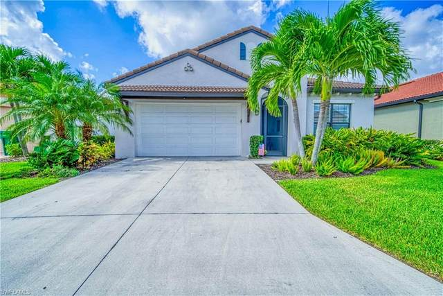 1449 Redona Way, Naples, FL 34113 (MLS #220059867) :: Eric Grainger | Engel & Volkers