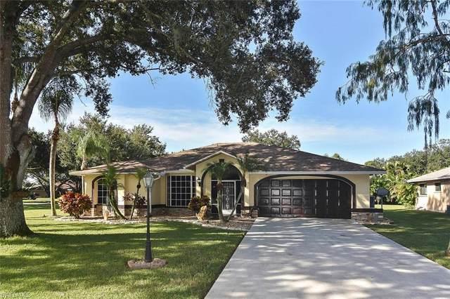 19236 Cypress Vista Cir, Fort Myers, FL 33967 (#220059951) :: Jason Schiering, PA