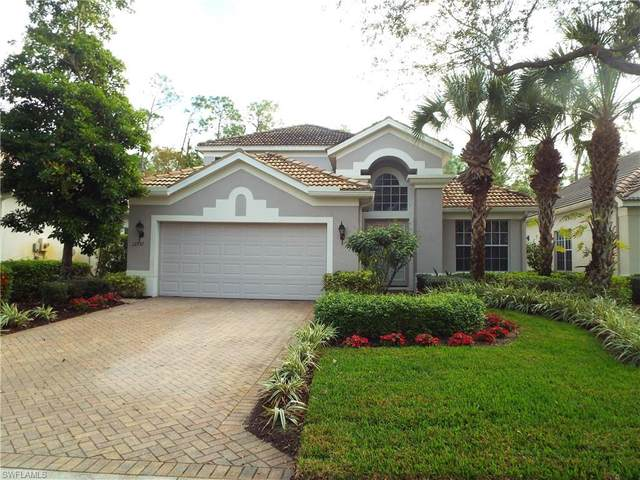 12937 Brynwood Way, Naples, FL 34105 (MLS #220059962) :: Palm Paradise Real Estate