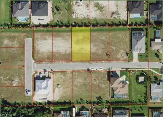 13 Willoughby Dr, Naples, FL 34110 (#220059963) :: Caine Premier Properties