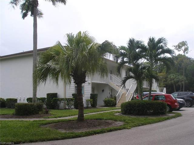 2330 Naples Trace Cir 9-903, Naples, FL 34109 (MLS #220059967) :: Clausen Properties, Inc.