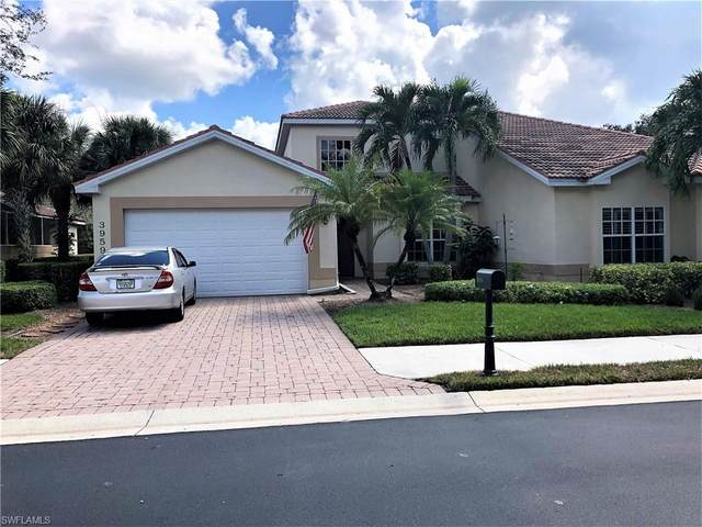 3959 Recreation Ln, Naples, FL 34116 (MLS #220059986) :: RE/MAX Realty Group