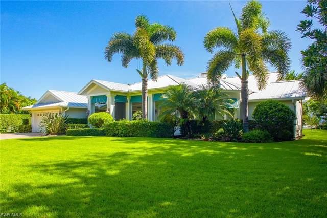 5074 Seahorse Ave, Naples, FL 34103 (MLS #220059987) :: Avantgarde