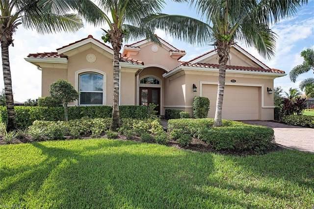 9364 Vadala Bend Ct, Naples, FL 34114 (MLS #220059989) :: RE/MAX Realty Group