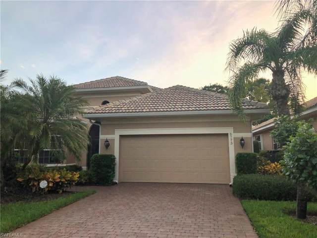6773 Bent Grass Dr, Naples, FL 34113 (MLS #220059996) :: RE/MAX Realty Group