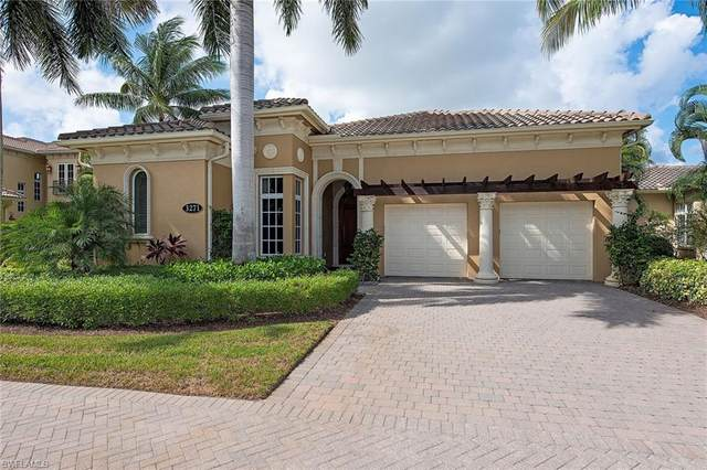 3271 Hyacinth Dr, Naples, FL 34114 (MLS #220060007) :: RE/MAX Realty Group