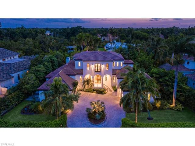2375 Lantern Ln, Naples, FL 34102 (MLS #220060011) :: The Naples Beach And Homes Team/MVP Realty