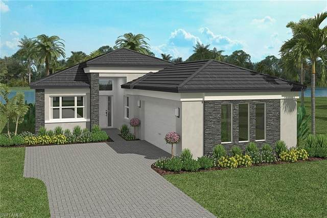 11491 Coronado Way, Naples, FL 34120 (#220060016) :: Equity Realty