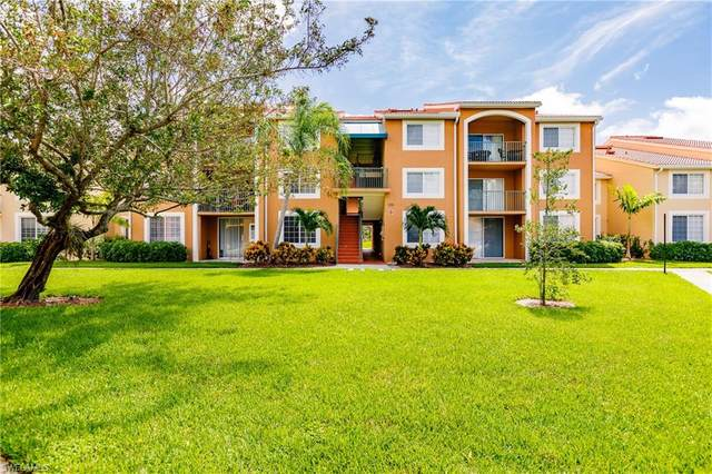 1195 Wildwood Lakes Blvd 6-303, Naples, FL 34104 (MLS #220060094) :: RE/MAX Realty Group