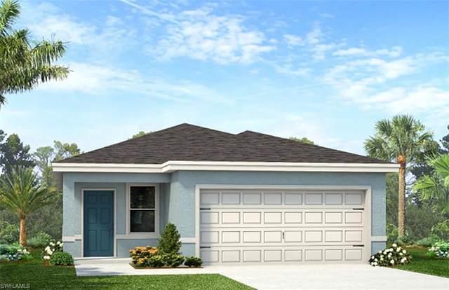8817 Swell Brooks Ct, North Fort Myers, FL 33917 (MLS #220060102) :: NextHome Advisors