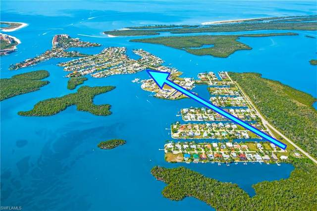 101 Pago Pago Dr E, Naples, FL 34113 (MLS #220060115) :: Florida Homestar Team
