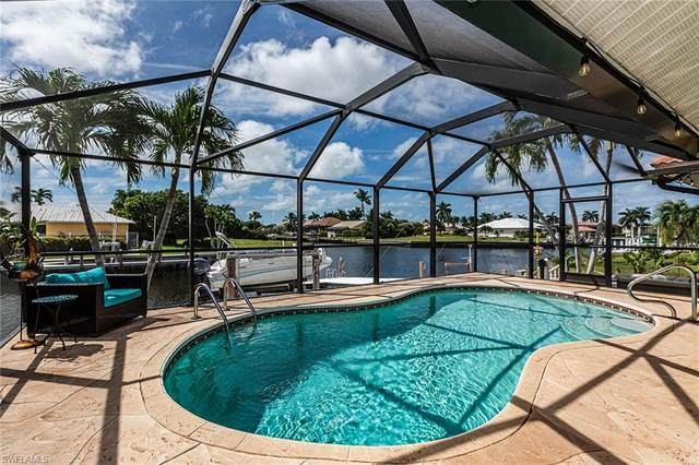 1563 Galleon Ave, Marco Island, FL 34145 (MLS #220060117) :: RE/MAX Realty Group