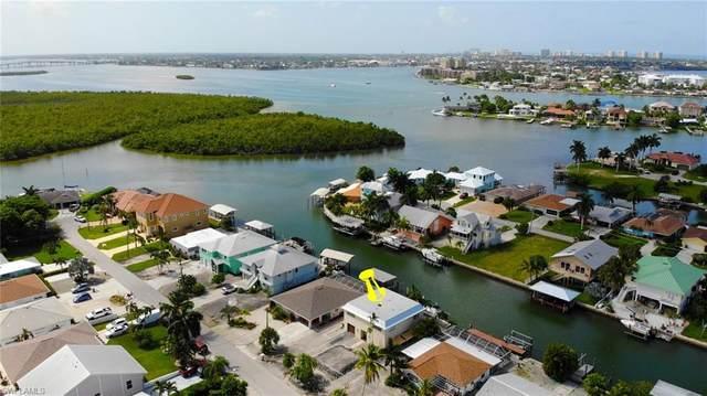 160 Trinidad St, Naples, FL 34113 (MLS #220060119) :: Florida Homestar Team