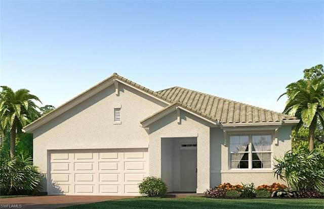 3030 Birchin Ln, Fort Myers, FL 33916 (#220060124) :: Southwest Florida R.E. Group Inc