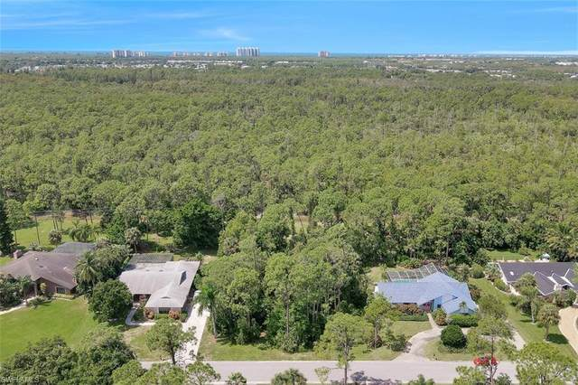 1805 Princess Ct, Naples, FL 34110 (MLS #220060176) :: The Naples Beach And Homes Team/MVP Realty