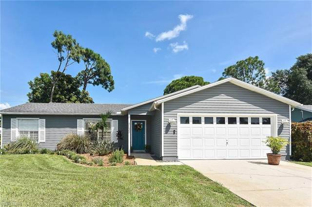 9135 Cypress Dr S, Fort Myers, FL 33967 (#220060189) :: Jason Schiering, PA