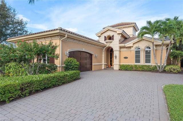 9290 Chiasso Cove Ct, Naples, FL 34114 (MLS #220060196) :: RE/MAX Realty Group