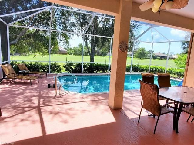 9161 Spanish Moss Way, Bonita Springs, FL 34135 (#220060207) :: Jason Schiering, PA