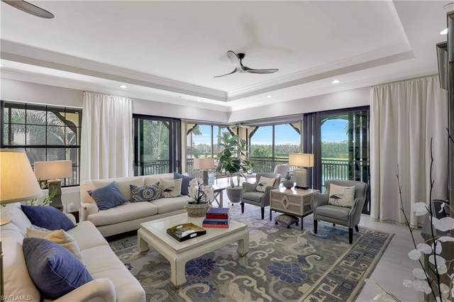 16445 Carrara Way #101, Naples, FL 34110 (MLS #220060211) :: The Naples Beach And Homes Team/MVP Realty