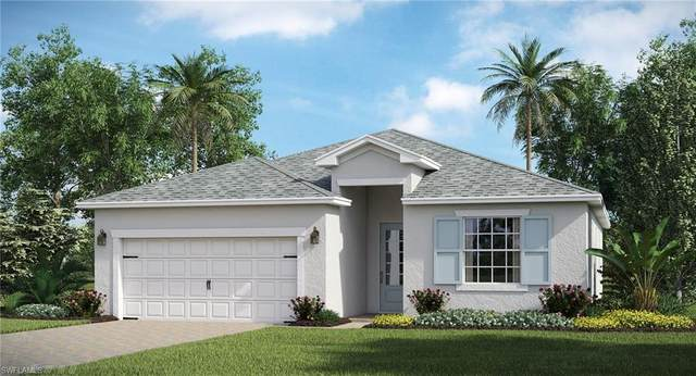 17532 Winding Wood Ln, Punta Gorda, FL 33982 (MLS #220060230) :: Florida Homestar Team