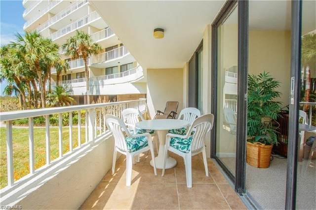 440 Seaview Ct #105, Marco Island, FL 34145 (#220060267) :: Caine Premier Properties