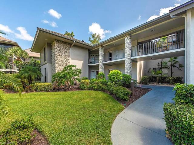 80 Cypress View Dr F-80, Naples, FL 34113 (MLS #220060297) :: RE/MAX Realty Group
