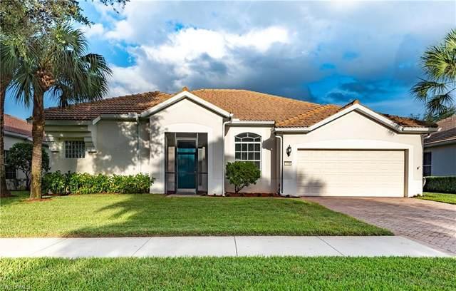 2058 Mandarin Ln, Naples, FL 34120 (MLS #220060320) :: Florida Homestar Team