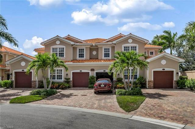 28000 Sosta Ln #4, Bonita Springs, FL 34135 (#220060340) :: The Dellatorè Real Estate Group