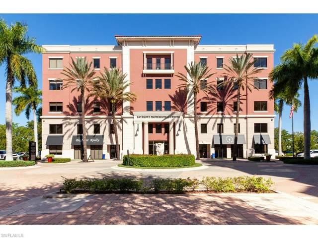 1333 3rd Ave S #507, Naples, FL 34102 (MLS #220060348) :: BonitaFLProperties