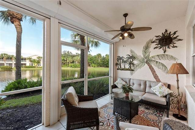 4615 Hawks Nest Dr #102, Naples, FL 34114 (MLS #220060355) :: RE/MAX Realty Group