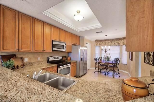 10270 Heritage Bay Blvd #3411, Naples, FL 34120 (MLS #220060363) :: Palm Paradise Real Estate
