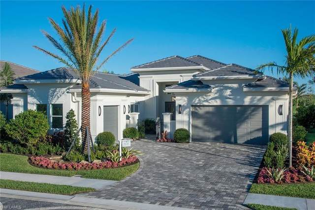 28542 Sicily Loop, Bonita Springs, FL 34135 (#220060372) :: The Dellatorè Real Estate Group