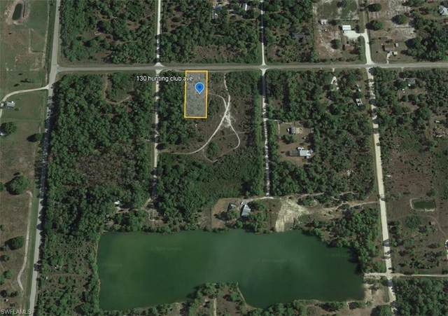 130 Hunting Club Ave, Clewiston, FL 33440 (#220060391) :: Southwest Florida R.E. Group Inc